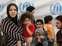 Do sousedních zemí odešlo přes dva miliony Iráčanů. Další dva miliony přesídlily do odlehlejších oblastí Iráku, zejména do Kurdistánu.