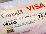 Kanada, zaslíbená země? Od 15. 7. 2009 to už neplatí, čeští občané potřebují víza.
