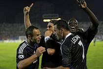 Anderlecht Brusel - ilustrační foto.