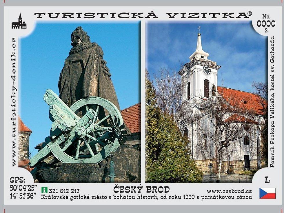 Český Brod.