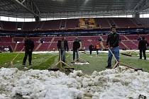 Galatasaray Istanbul - Juventus Turín