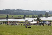 Farmářské slavnosti na Farmě rodiny Němcovy navštívilo přes 5000 lidí.