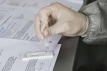 Antigenní testy na koronavirus