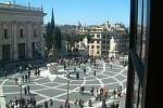 Piazza del Campidoglio