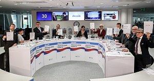 Předvolební debata Deníku probíhala 19. října v Aviatice.