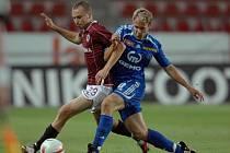 Sparta Praha - Sigma Olomouc 1:0 (0:0)