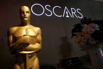 Filmové ocenění Oscar. Ilustrační snímek