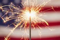 Britové podráždili Američany dortem k 200. výročí zapálení Bílého domu. Ilustrační foto.