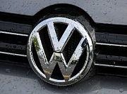 Volkswagen. Ilustrační snímek
