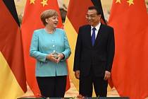 V obchodním sporu s Evropou zůstává Čína nekompromisní.