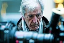 Na LFŠ v Uherském Hradišti se promítne i nový film slavného Costy Gavrase (na snímku z natáčení) Kapitál.