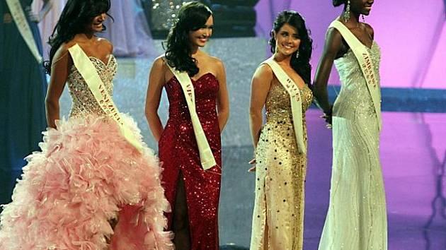 O titul Miss World se v neděli 6. listopadu 2011 v Londýně utkalo 122 dívek. Vítězkou se stala Ivián Colmenaresová z Venezuely. První vicemiss je Filipínka Gwendoline Ruaisová a druhou Amanda Perézová z Portorika.