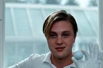 Herec Michael Pitt.