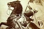 V bitvě u Molvic Fridrichovi mimořádně pomohl jeho schopný velitel, hrabě Kurt Christoph von Schwerin