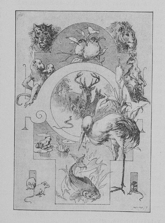 Zbožný sen. Legitimace spolku pro zřízení pražské zoo z roku 1892.