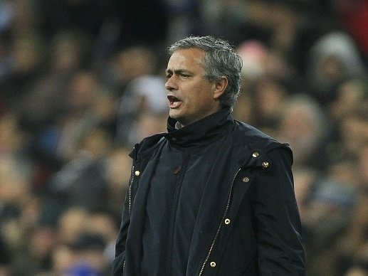 Mourinho poněkolikáté v sezoně zkritizoval vlastní hráče.