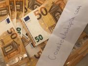 Padělané bankovky světových měn