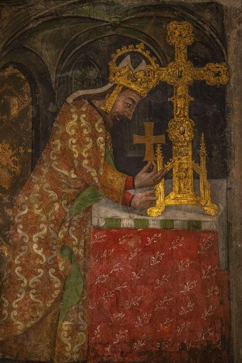 Karel IV. byl syn dědičky Přemyslovců Elišky a českého krále Jana Lucemburského a jedenáctý český král, vládnoucí od srpna 1346 až do své smrti v listopadu 1378. Římsko-německým králem se stal od července 1346 a od roku 1355 císařem římským.