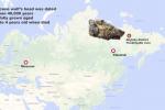 V Jakutsku objevili hlavu pravěkého vlka. Její stáří přesahuje 40 tisíc let