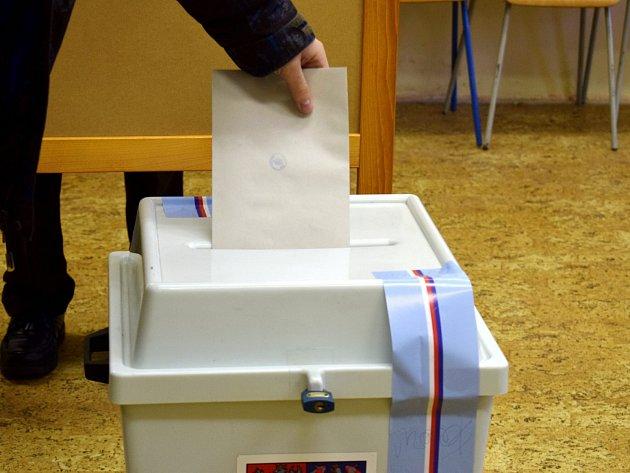 Referendum - Ilustrační foto