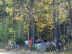 Dvě těla nalezená na farmě muže z Jižní Karolíny, který je spojován s pěti dalšími úmrtími, patřila manželskému páru, zjistili vyšetřovatelé.