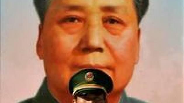 Zastánce rovnostářství Mao Ce-tung má v Indii stále příznivce.