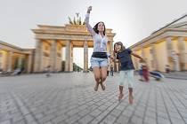 Německé vysokoškolsky vzdělané ženy zase začínají rodit, zjistil statistický úřad.