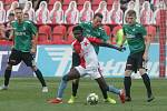 SK Slavia Praha - FK Jablonec, 28. 6. 2020