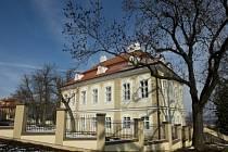 Klausův institut na pražské Hanspaulce