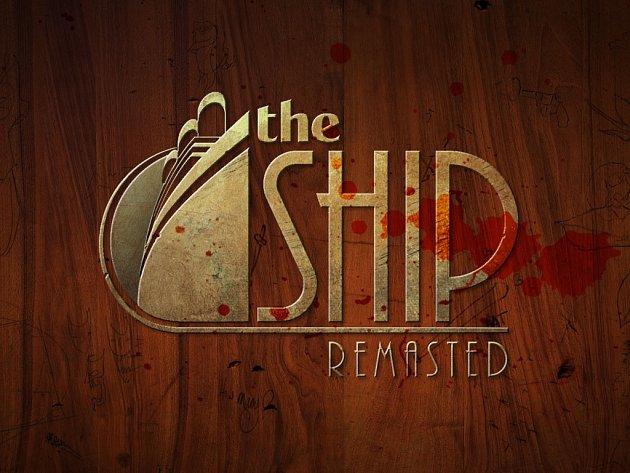 Počítačová hra The Ship: Remasted.