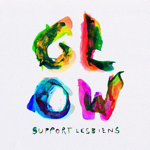 Nové album Glow