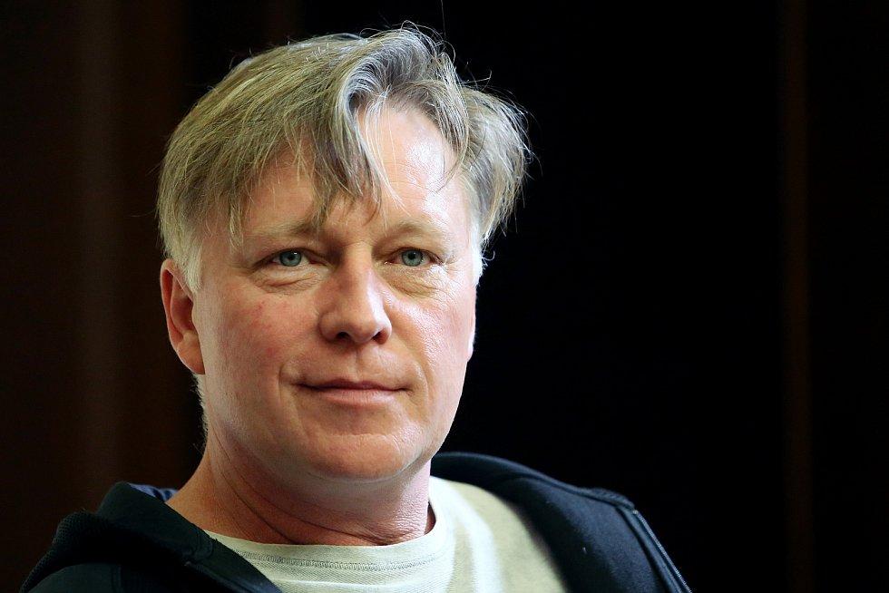 Michal Dlouhý.