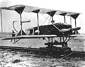 Hewitt-Sperry Automatic Airplane (1918)