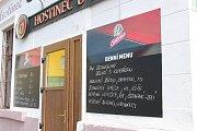 Restaurace byla uzavřena z hygienických důvodů