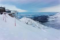 Pusto prázdno. I známé středisko Kasprowy Wierch je bez lyžařů. Tatranští podnikatelé ale řekli: Dost! Už nehodlají nadále poslouchat příkazy varšavské vlády.