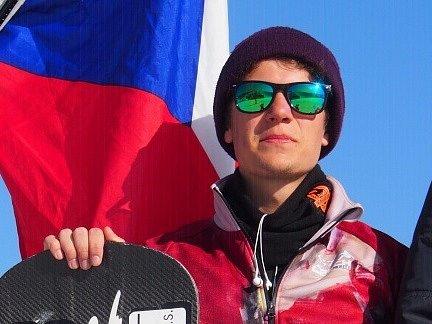 Jan Kubičík se chystá na start pod pěti kruhy. Uspěje?