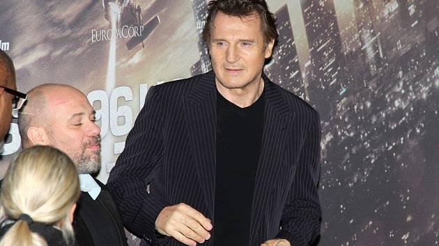 Herec Liam Neeson