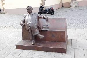 Odkaz Josefa Švoreckého a nakladatelství´68 Publishers