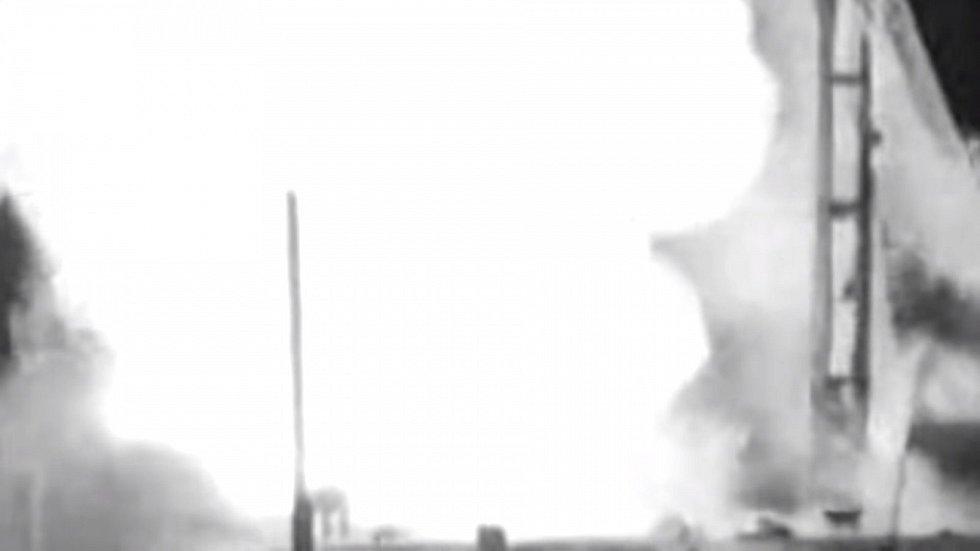 Další lidi zabíjely plameny a jedovatý dým