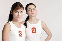 Návrat do minulosti. V nedávné době se státní znak Československé socialistické republiky znovu připomněl filmem Fair Play, v němž se představily Judit Bárdos a Eva Josefíková.