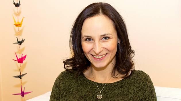 Psycholožka Eva Růžičková poradí, jak se vypořádat se strachem