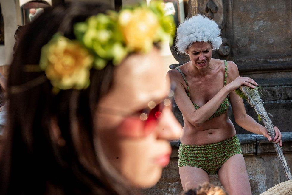 V Hradci Králové se každoročně koná festival Divadlo evropských regionů.