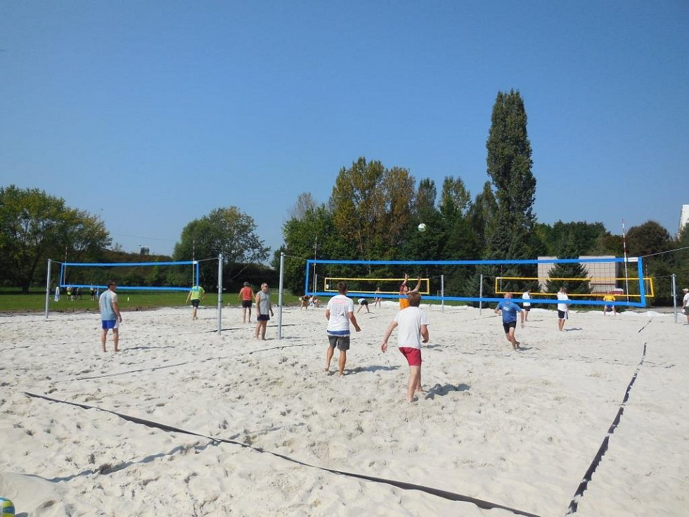 Beachpoint Pardubice