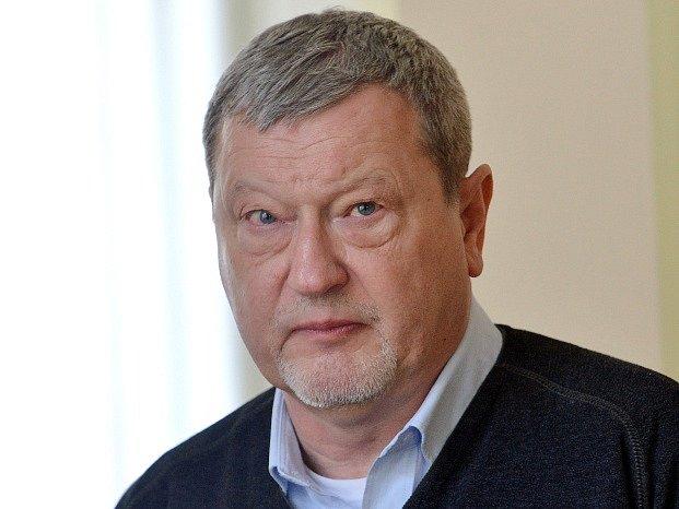Petr Beran