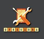 Logo projektu Opravárna