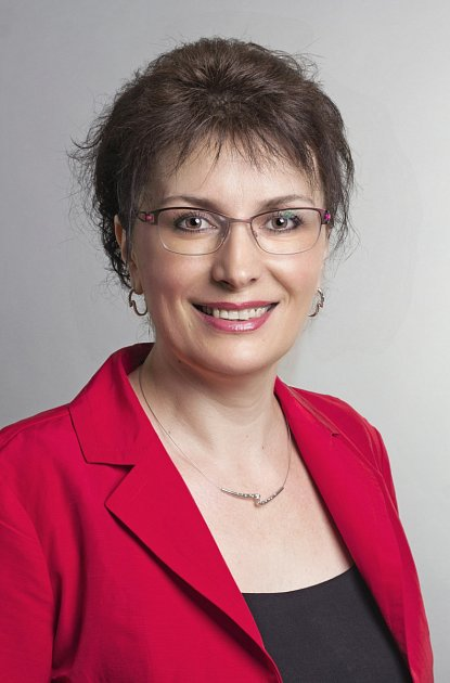 Jaroslava Dvořáková