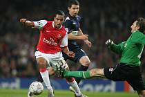 Arsenal - Slavia