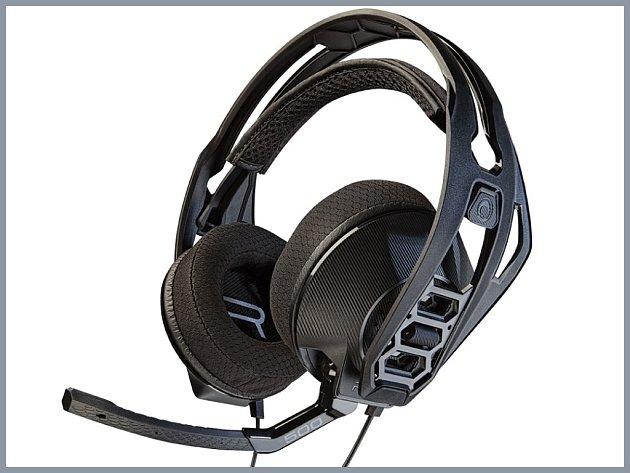 Herní sluchátka Plantronics RIG 500.