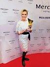 S cenou Smago! Award za celoživotní přínos německé populární hudbě.