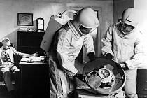 Film Kmen Andromeda (1971)